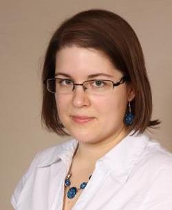 Dr. Farkas Eszter